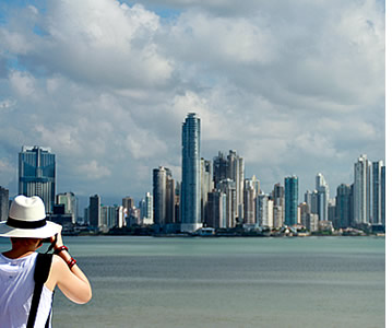 Panama City is the best city in Latin America to learn Spanish